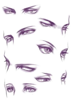 this is really cool but is it just me or do almost anime eyes drawingdrawings of eyesmale face