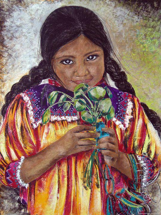 135 beatriz hidalgo de la garza mexican folk art mexican girls diego
