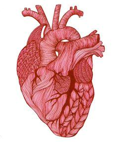 corazon real ex voto art puns medical art