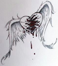 heartbroken drawings sad art pencil drawings sad drawings tattoo drawings pencil