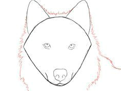 how to draw a wolf easily step by step is the tutorial today all you need is a pencil and paper to get started drawing your wolf