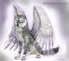 fantasy wolf fantasy art pencil drawings animal drawings wolf drawings wolf