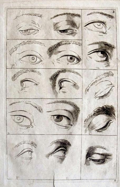 how to draw eyes thomas bowles 1752 jpg