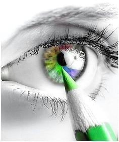 beautiful eyes colour splash color pop eye color photo colour eyes