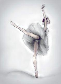 describe your pin ballet illustration ballerina art ballerina sketch ballet art ballet