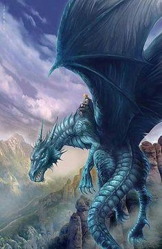blue dragon blue dragon dragon 2 fantasy dragon fantasy art water dragon