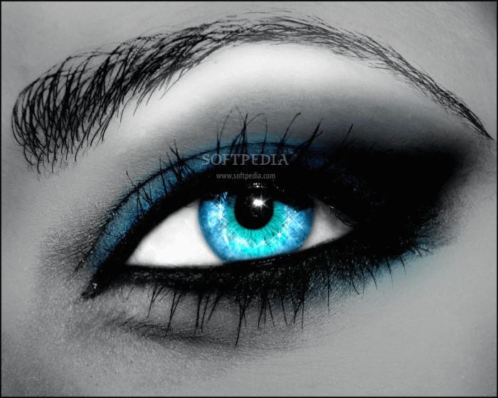 bright blue eyes bright blue eye anger beyond understanding