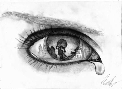 drawings of eyes with tears drawings eyes tears pictures