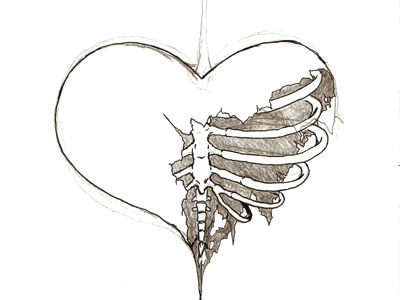 it might just be a sketch but i sooo wouldnt mind getting this tat sketch beautiful illustration
