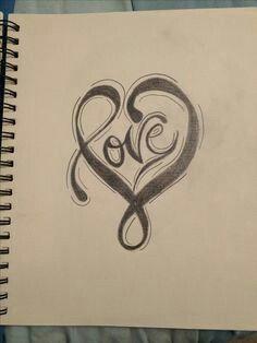 love cute love sketches easy drawings of love easy pencil drawings cute drawings
