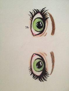 sorry it s sideways drawing by freya louise