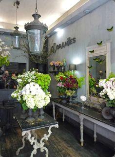 shop odorantes in paris florist shop interior flower shop interiors flower boutique paris