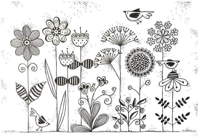 flower patterns to draw unique 0d 639c pixels sensory pinterest of flower patterns to draw