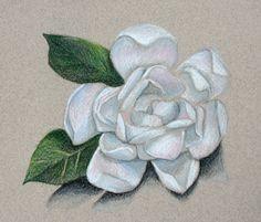 gardenia tattoo botanical art tattoo designs tattoo ideas watercolor art body