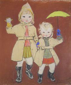 muriel dawson google search second child children images art school childrens books