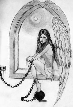 angels drawings angel pencil sketch by a fragile smile traditional art drawings