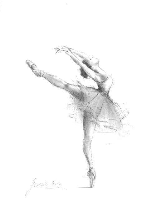 ballet drawings drawings of dancers drawings of girls ballerina sketch ballerina art