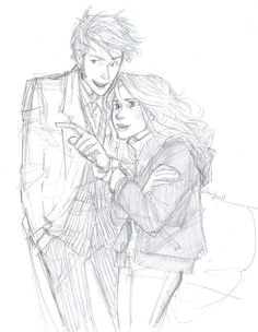 tenth doctor rose tyler doctor who tardis burdge bug sketches