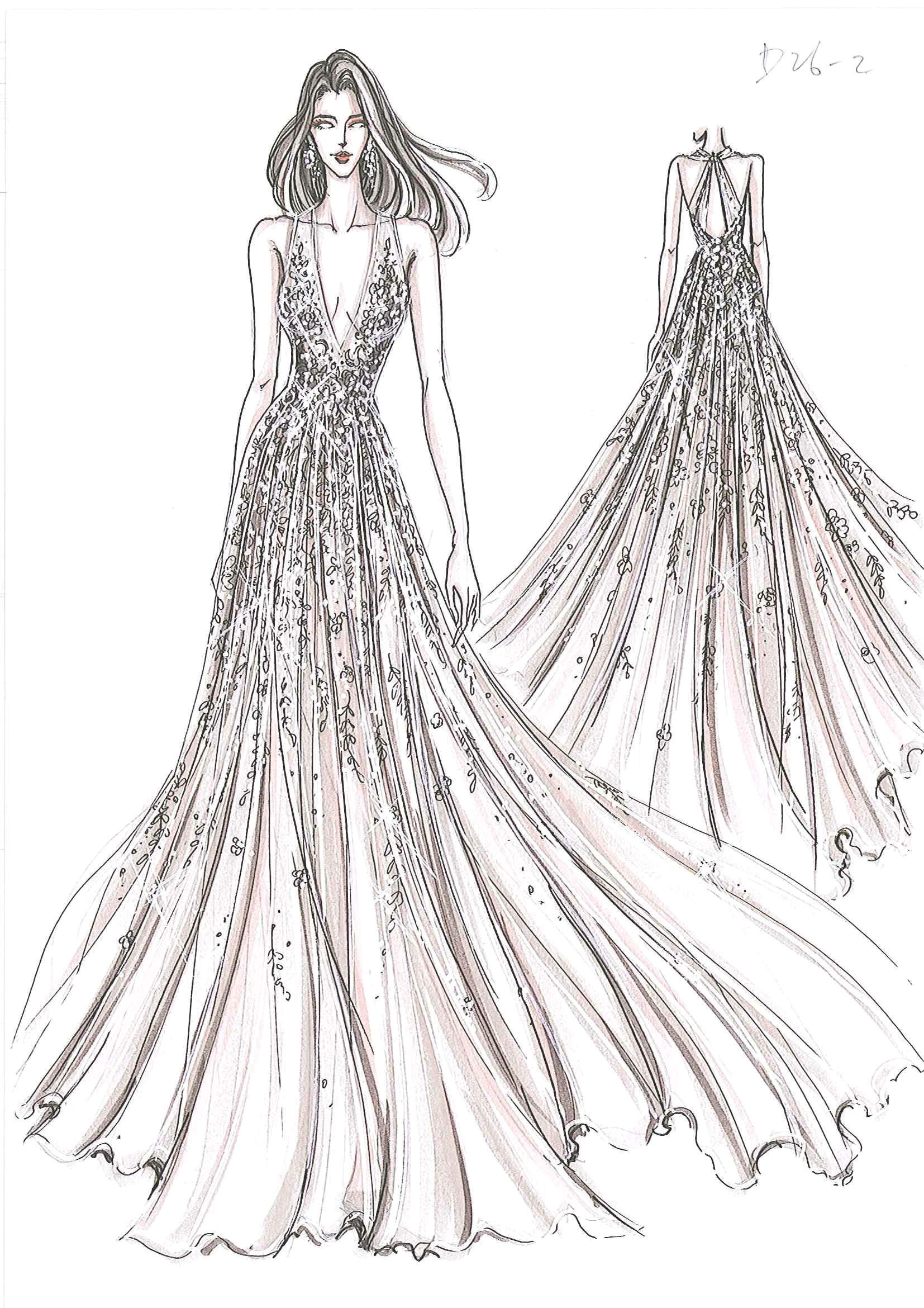 439 best wedding gown sketches images fashion illustrations drawing fashion fashion drawings
