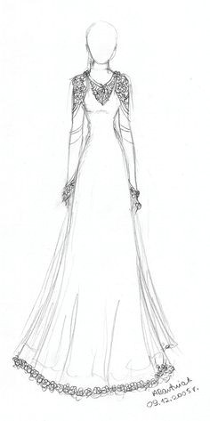 deviantart more like carciphona veloce wip by dress sketches fashion sketches art
