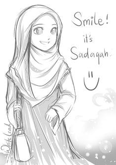 Drawing Of Girl In Hijab 39 Best Hijab Drawing Images Hijab Drawing Drawings Muslim Girls
