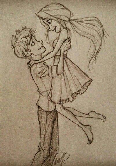 reultado de imagenes de amor tumblr novios love couple cartoon love drawings couple