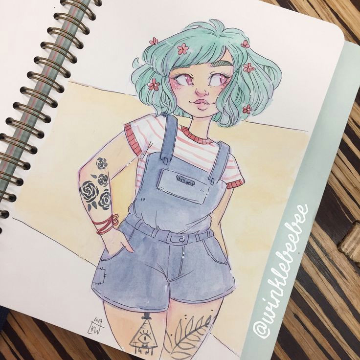 drawing girls girl drawings doodle drawings drawing stuff drawing art drawing ideas pretty drawings kawaii drawings art daily