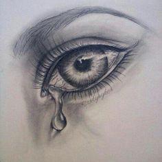 image result for sobrancelhas fixes para trabalhos manuais com desenhos engraa ados crying eyes crying eye crying eyescrying eye drawinggirl