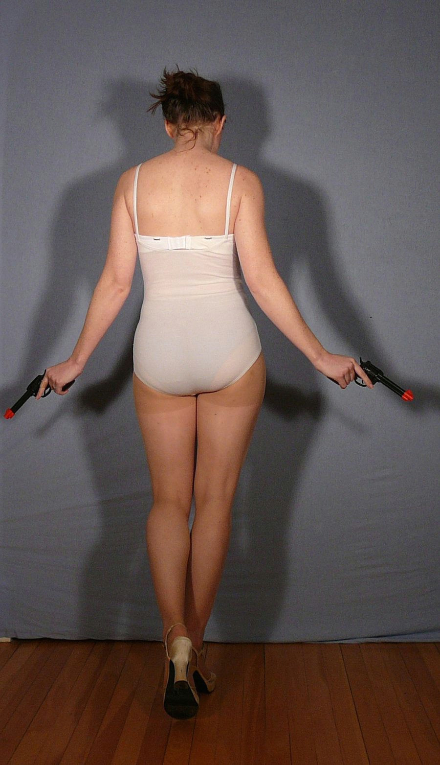 walking away pose reference by senshistock on deviantart