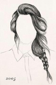 kristina webb drawings google search hair drawings people drawings drawing people drawing