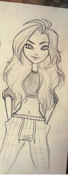 from my tumblr blog pretty girl drawing girl drawing easy pretty easy drawings