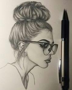 guzel a izim yaa beautiful drawings beautiful girl drawing cute drawings pencil art drawings