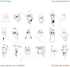 image associee cartoon faces expressions cartoon expression drawing expressions cartoon eyes happy