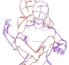 jacquehasanxiety another base manga drawing figure drawing drawing base