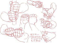 digi m polskiskiski hands holding weapons i hate this artist