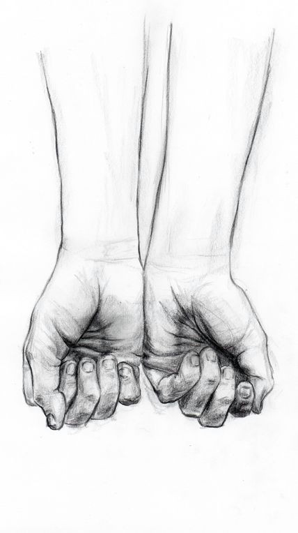 i have issues with drawing hands this piece gives me inspiration on how to do so and to practice