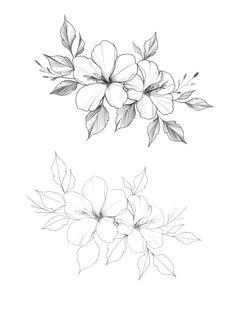 cute tattoos body art tattoos flower tattoos small tattoos tatoos beautiful tattoos tattoo sketches tattoo drawings art drawings