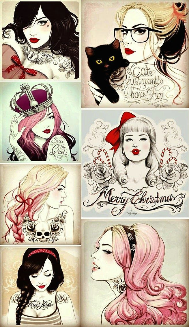 pop culture and fashion magic pin up girls and pin up tattoos a short history