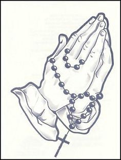 praying hands w rossary temporaray tattoo by tattoo fun 3 95 this is a