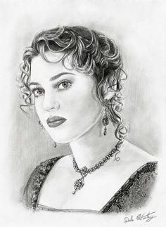 rose titanic movie rms titanic titanic drawing leonardo dicaprio movies titanic photos