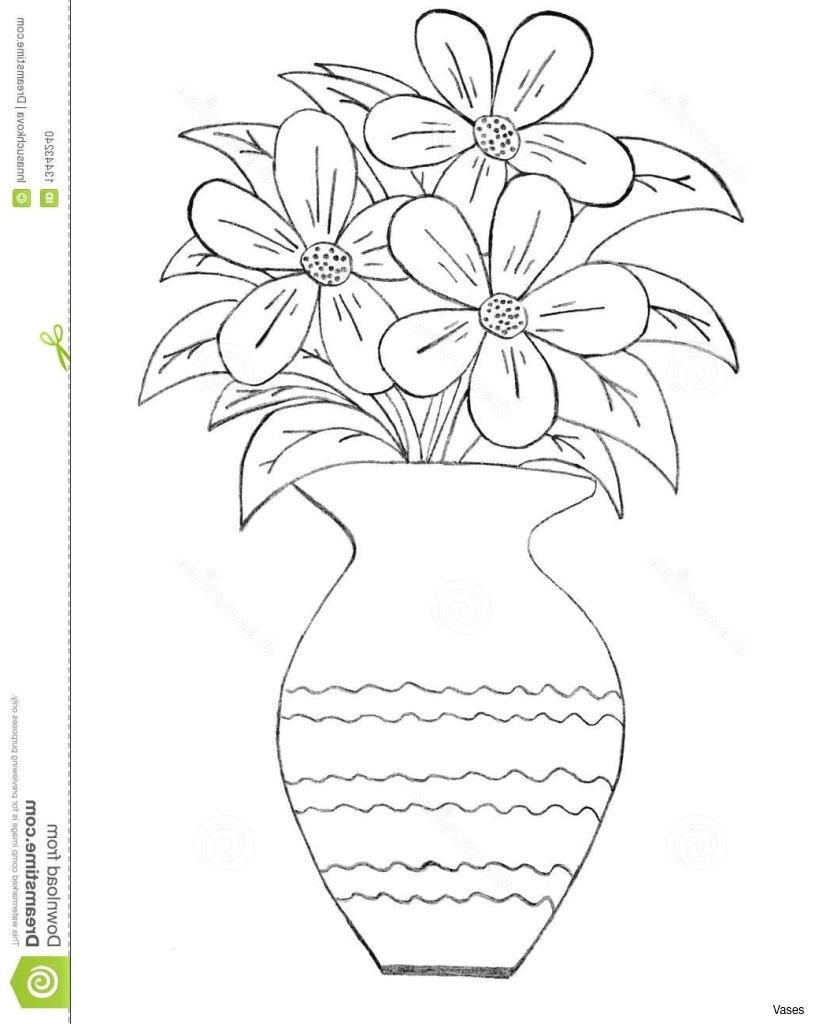 elegant pencil art make flower pot flower vase pencil drawing vases of elegant pencil art make