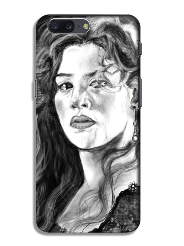 kate winslet rose titanic oneplus 5 cases artist draw on demand postergully