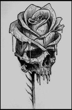book drawing drawing ideas skull sketch tattoo sketches tattoo drawings skulls