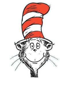 pin the bowtie on cat game free the cat in the hat printables dr seuss