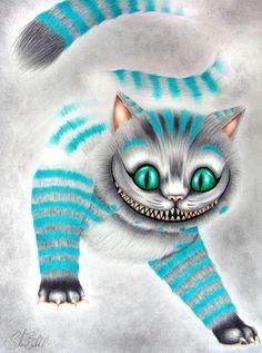 the cheshire cat alice in wonderland disney art cheshire cat tattoo cheshire