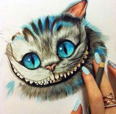 chesire cat alice in wonderland drawing cheshire cat drawing cheshire cat tattoo alice