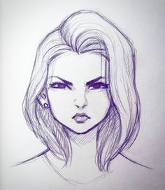 cameron mark on instagram quick lunch time scribble sketch doodle art illustration drawing pen cameronmarkart