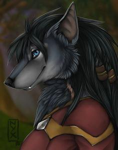 ysengrina com by nievaris wolf