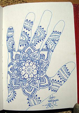 handala by stephanie smith