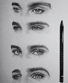 laure mangule on instagram spent 3 hours sketching most beautiful eyes d ivarsbreathemeimers